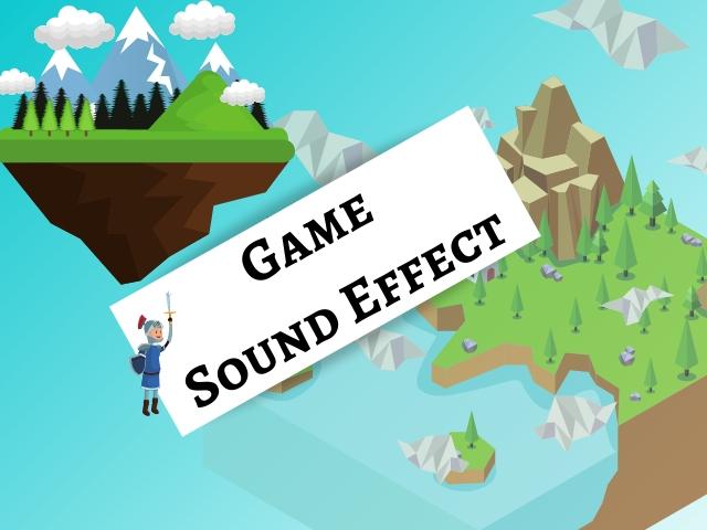 ゲーム系効果音