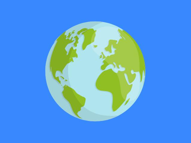 ウェルスナビは世界規模の分散投資