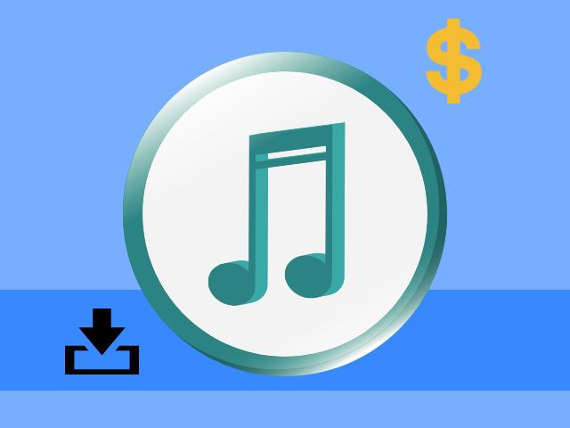 音楽配信について