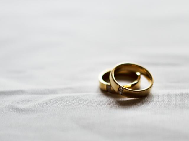 費用の高い結婚式