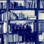 アフィリエイトのネタを探す本棚