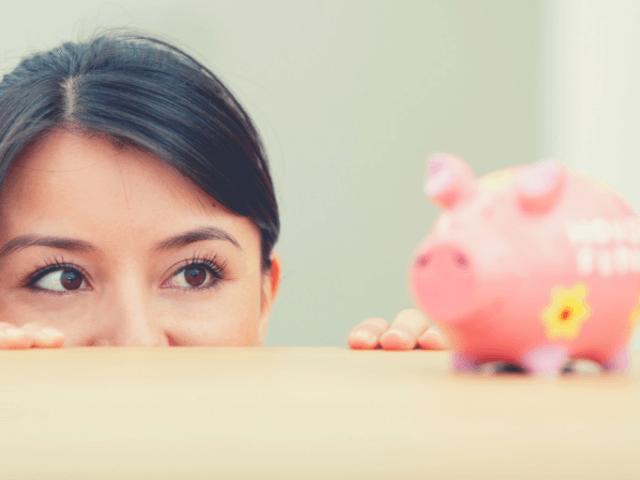 節約で家計を助けるにはコツがあります