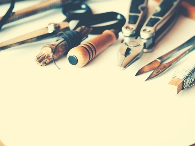 社内の設備をDIYする道具