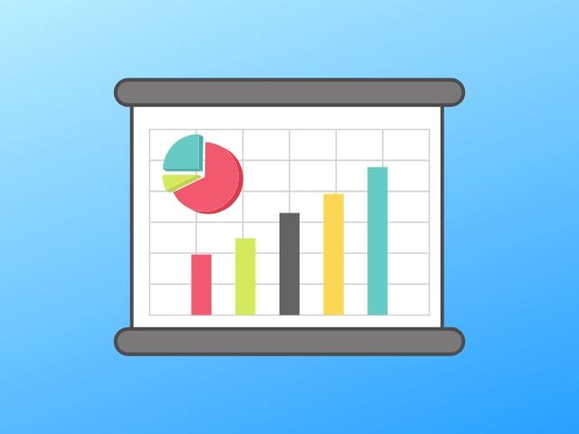 自己分析のデータ