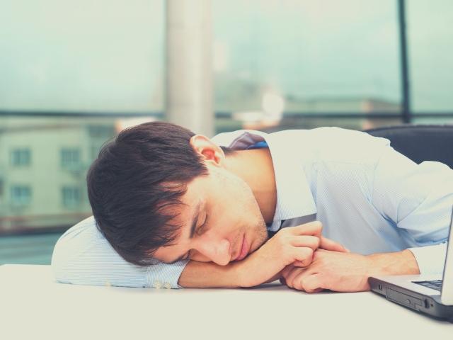 休みが多い会社に勤めるために