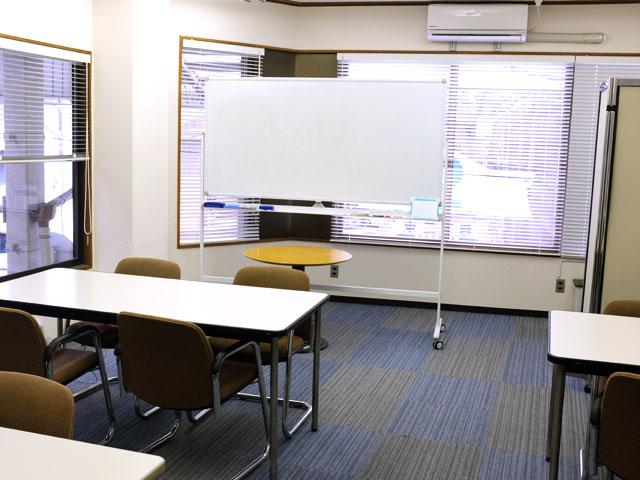 ソラシアの貸し会議室