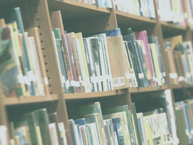 図書館の司書について