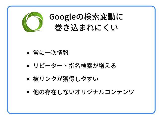 素材サイトの検索変動について