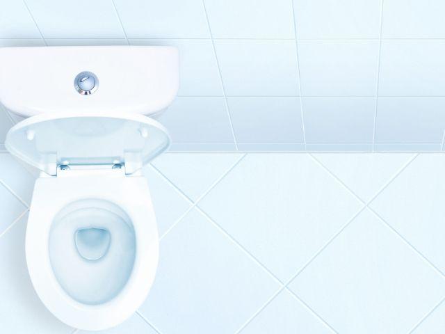 クリーンルーム作業員は自由にトイレに行けない