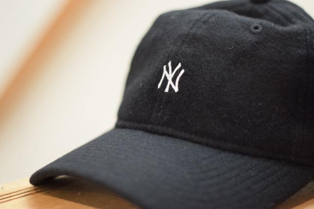 加工前の帽子写真